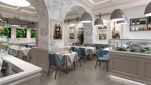 Design Ristorante Gourmet