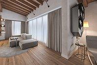 Progetto villa smart