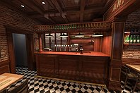 Progetto Irish Pub