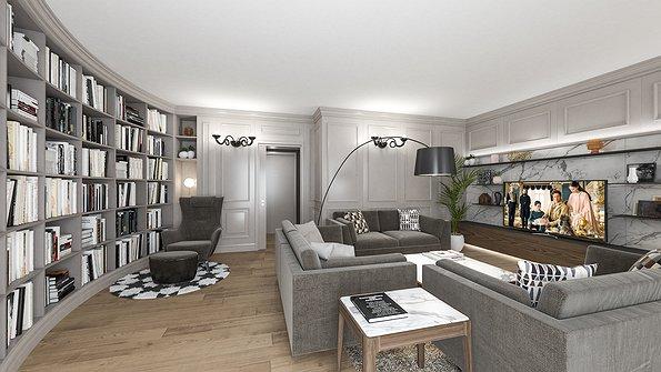 casa design a Milano_01
