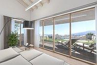 Progetto Interni Villa