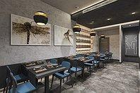 Progetto Sushi Bar
