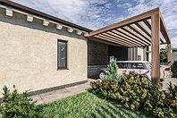 Progetto Villa a Modena
