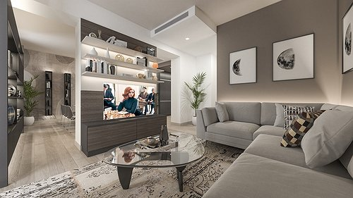 Redesign Casa Moderna