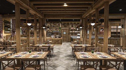 Design Ristopizza Bergamo