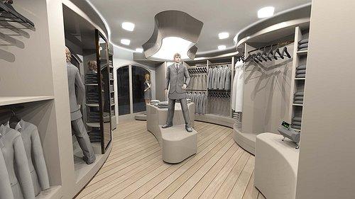 Progetto Moda Fashion