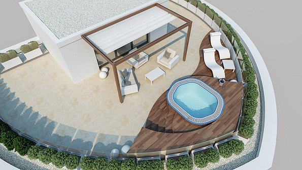 piscina in terrazza_04