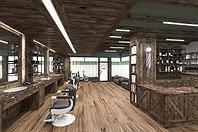 Progetto Barber Shop