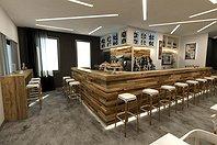 Design Parblue Bar