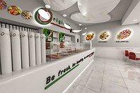 Design Yogurteria