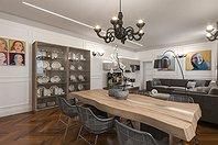 Design Appartamento Parigi
