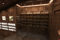 Progetto Tabaccheria-Cigar