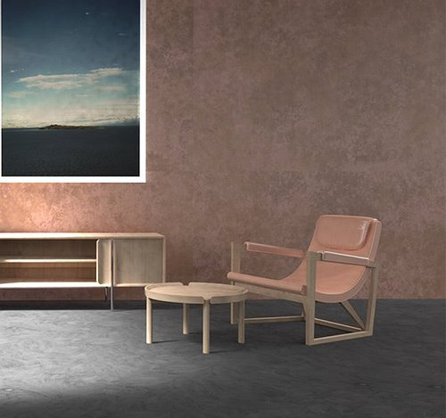 CASIS | Armchair