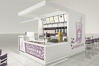 Design Temporary Shop
