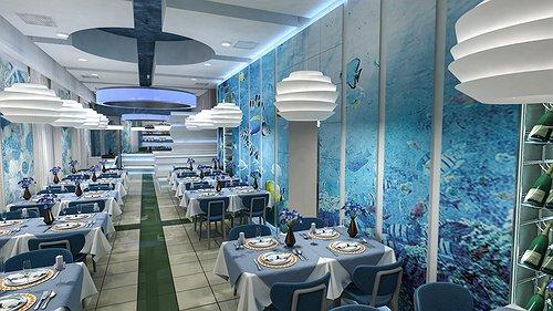Design Risto Mediterraneo