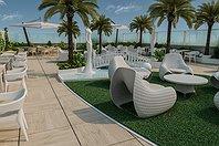 Design Ristorante Terrazza