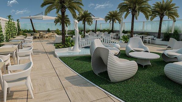 roof garden bar/restaurant_1