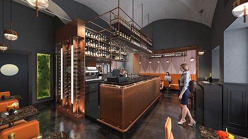 Lounge bar Città Alta