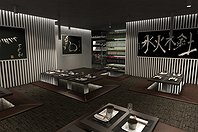 Design Risto Sushi