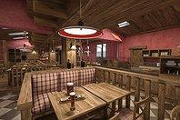 Interior Design Ristorante