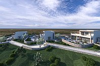 Design Ville Nuova Costruzione in Grecia
