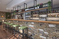 Progetto restyling Pub