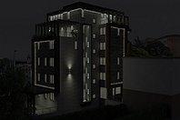 Ristrutturazione Palazzo