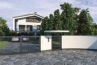 Ristrutturazione Villa nel Parco