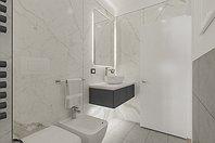 Design Appartamento in Stile Urban Chic