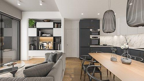 Appartamento Luminoso