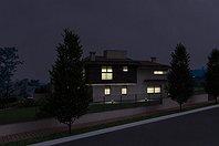Progetto Villa a Torino
