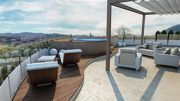 piscina in terrazza_01