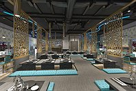 Progetto Sushi Room