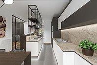 Progetto Casa stile Urban