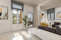 Progetto Casa in Stile Senza Tempo