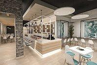 Sushi Bar Alive