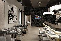 Progetto Sushi Milano