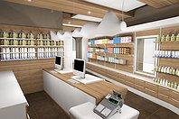 Progetto Farmacia Moderna