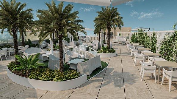 roof garden bar/restaurant_2