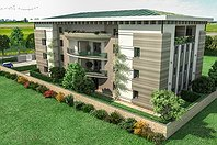 Progetto Residence