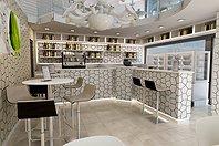 Design Bar a Milano