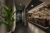 Progetto Ristorante Cinese Luxury