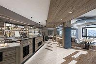 Lounge Bar in Montagna