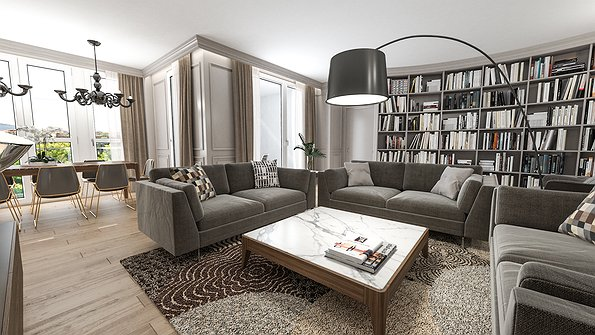 casa design a Milano_02