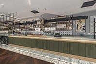 Design Sushi Bar di Prestigio a Milano